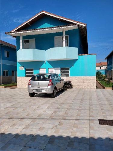 Imagem 1 de 27 de Casa Em Praia Grande , Sítio Do Campo - V5082