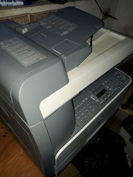 Impressora Ir 1025 If Cilindro\toner Novos, Revisada