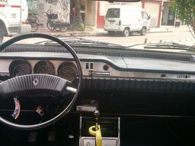 Renault R12 1973