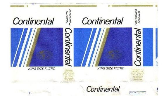1.000 Embalagens De Cigarros - 21 Tipos Difer. Anos 60/90.