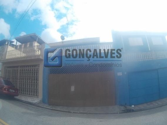 Venda Sobrado Sao Bernardo Do Campo Taboao Ref: 131663 - 1033-1-131663