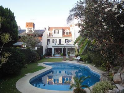 Casa En Venta - Olivos -vias/maipu