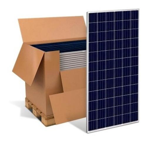 Gerador De Energia Solar 2,88 Kwp Deye