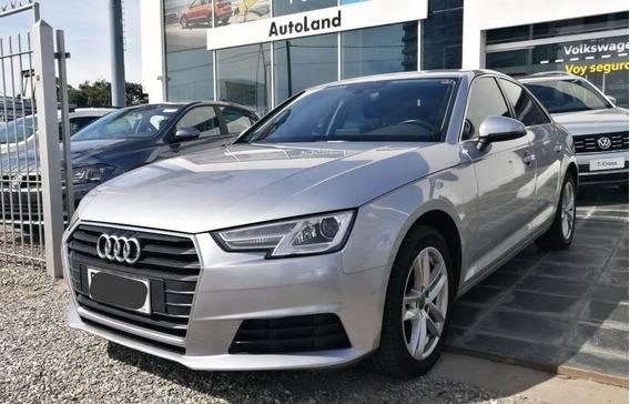 Audi A4 Tfsi Stronic