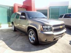 Chevrolet Suburban D 4x4 2014 Mocha Metalico