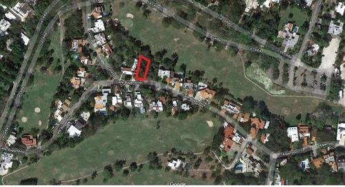 Imagen 1 de 4 de Terreno En Venta En La Privada Club De Golf  La Ceiba