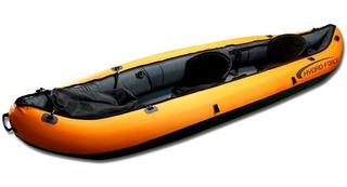 Caiaque Inflável Hydro Force Ventura O Mais Resistente Caiaq
