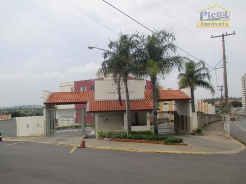 Imagem 1 de 16 de Apartamento Com 3 Dormitórios, 65 M² - Venda Por R$ 180.000,00 Ou Aluguel Por R$ 660,00/mês - Jardim Marchissolo - Sumaré/sp - Ap0779