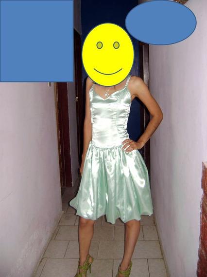 Vestidos Corto De Dama