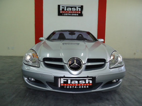 Mercedes-benz Slk200 Conversivel
