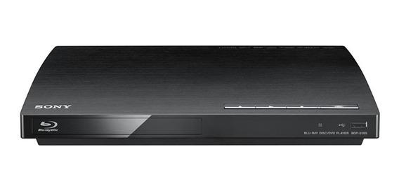 Bluray Sony Bdp-185 Semi Novo