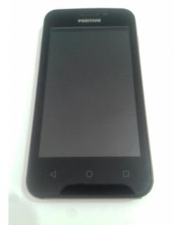 Celular Smartphone Positivo S420 One C/ Defeitos P/ Uso Peça