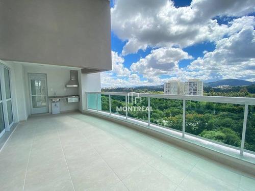 Imagem 1 de 30 de Apartamento À Venda, 336 M² Por R$ 2.520.000,00 - Alphaville Empresarial - Barueri/sp - Ap2726