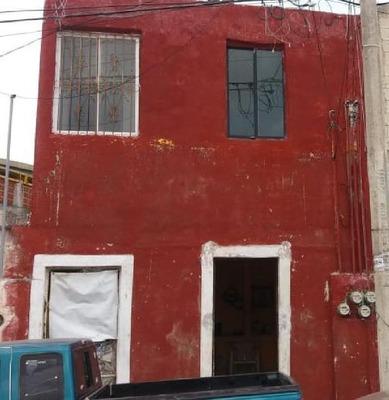 Casa Sola En Venta En San Francisco, Campeche, Campeche