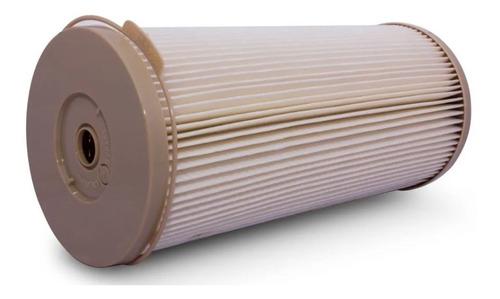 Filtro Comb. Sep/agua Vision, Granite Wcs3504-10 Web  33792