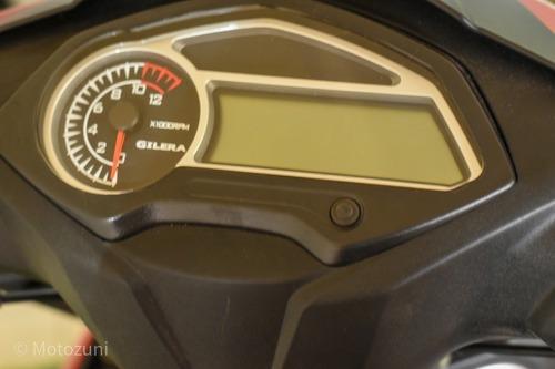 Gilera Smash 125cc X Ciudadela