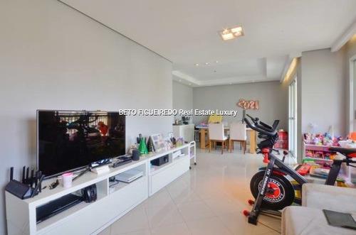 Apartamento - Vila Mariana - Ref: 3967 - V-avanzatosp