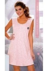 Camison Maternal Lencatex 7852 Jersey T2/ M Rosa