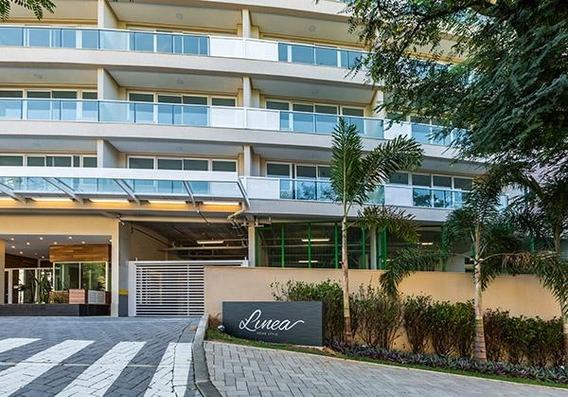 Apartamento Residencial À Venda, Linea Home Stlyle, Vila Arens, Jundiaí - Ap0149. - Ap0149