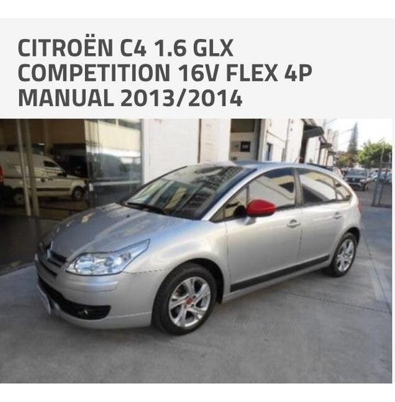 Citroen C4 1.6 Competition
