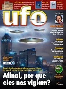 Afinal, Por Que Eles Nos Vigiam? - Revista Ufo 256