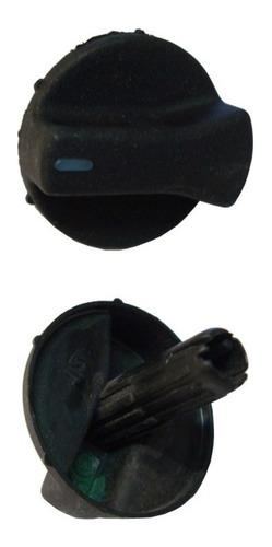 Imagen 1 de 1 de Llave Comando Ventilacion Volkswagen Gol Ii 95/98