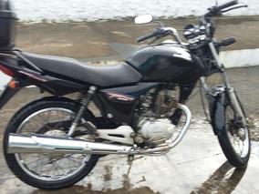 Honda Titan Cg 150 Esd