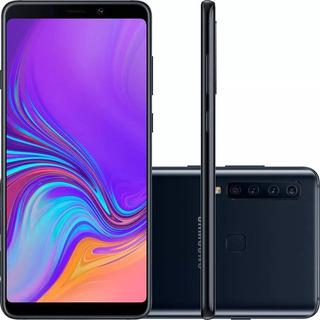 Samsung A9 2018 128gb, 6.3 , 6gb, 4g, Dual, 4 Cam. Lacrado!