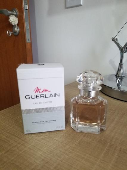 Perfume Mon Guerlain Eau De Toliette 30ml