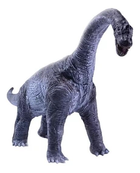 Cuello Largo Y Allosaurus