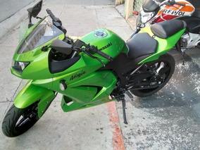 Kawasaki Ninja 250r Esportiva