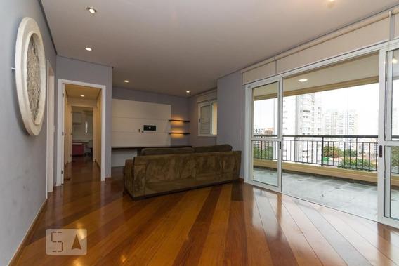 Apartamento No 11º Andar Com 3 Dormitórios E 3 Garagens - Id: 892949128 - 249128