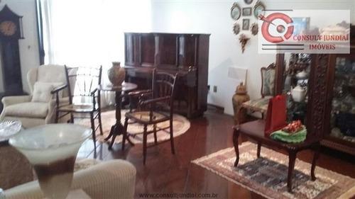 Imagem 1 de 14 de Apartamentos À Venda  Em Jundiaí/sp - Compre O Seu Apartamentos Aqui! - 1140214