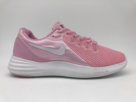 Tenis Nike Lunarlon Originales.