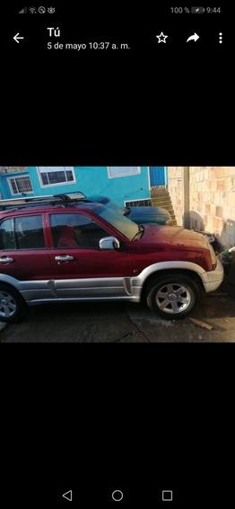 Chevrolet Grand Vitara Chevrolet