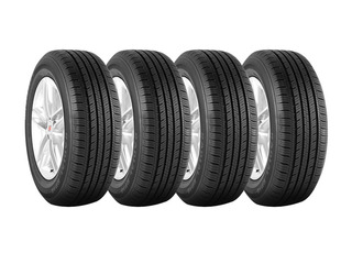 Kit X4 205/60 R16 West Lake Rp18 92h + 4 Válvulas Gratis