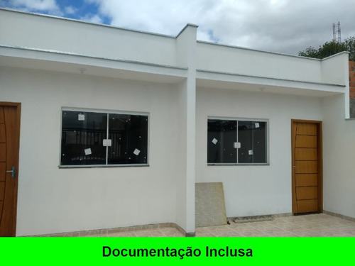 Imagem 1 de 1 de Casa A Venda No Jardim Santa Marta, Sorocaba - Sp - 2602182 - 32407907