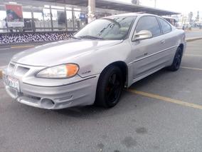 Pontiac Grand Am Gt Coupe Piel Mt 2000