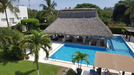 Casa En Venta En Acapulco Villas Velato