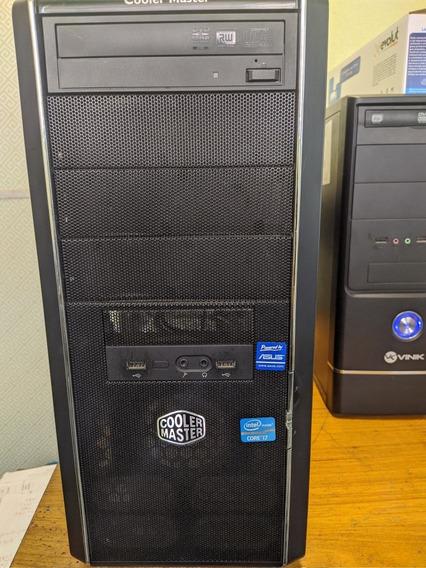 Computador I7 12 Gb Ram!