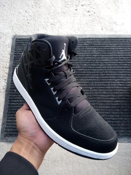 Jordan 1 Flight 3 Black Originales