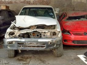 Autos Chocados De Baja Formulario 04 Alta Motor Semi Armado