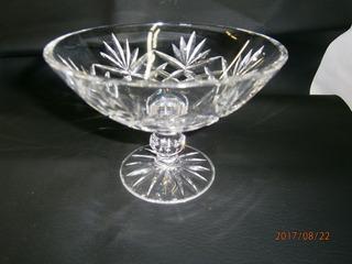 Frutero Cristal Bohemia