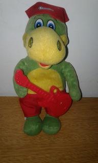 Dino Danonino Guitarrista