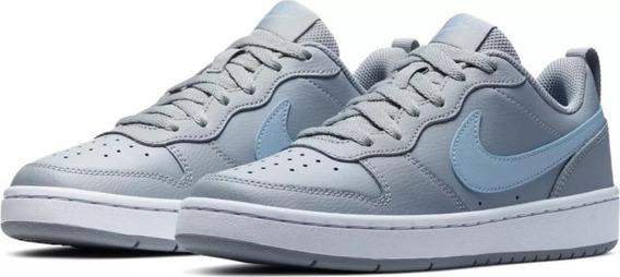Zapatillas Nike Court Borough Low 2 Ep (gs) Niños Ck0593-001