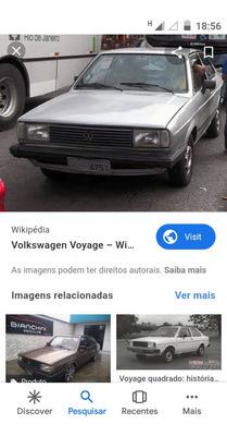 Volkswagen Voyage1.8 95