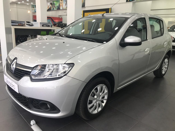 Renault Sandero Zen 1.6 Ultimas Unidades En Stock!! Do