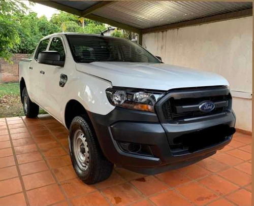 Ford Ranger 2.2 Cd Xl Cd Tdci  4x2 2019