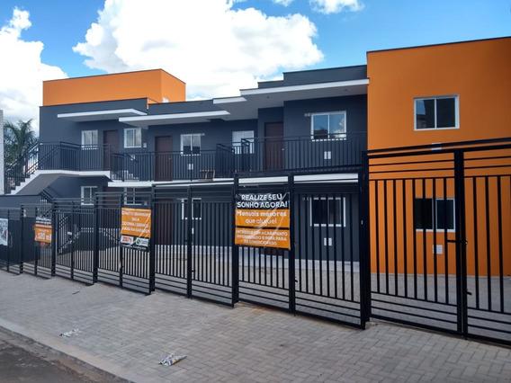 Financie Kitnet Nova - Wanel Ville Ii (ap60)