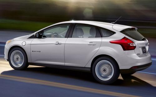 Ford Focus 2015 Para Retirada De Peças